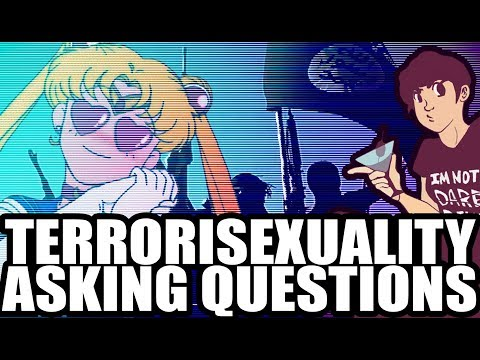 Terrorisexuality : Asking Questions ft. r/K Selection