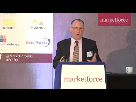 Dealing with extreme events: infrastructure resilience | George Butler - Northern Ireland Water