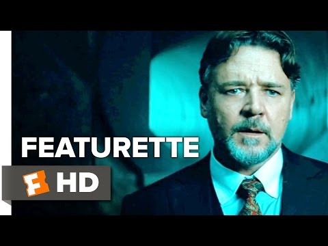The Mummy Featurette - Dr. Jekyll and Mr. Hyde (2017) | Movieclips Coming Soon