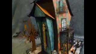 Steampunk Spells House Of Spells