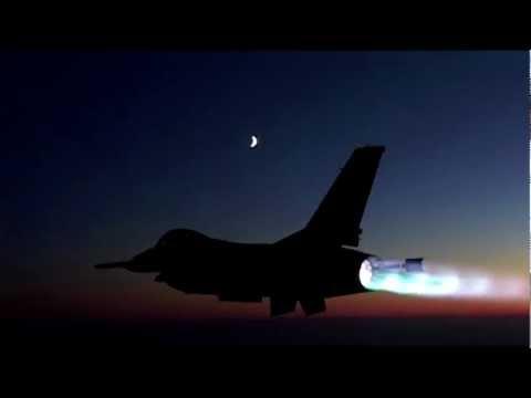 F-16 Oplevelser