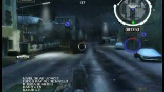 Battlefield 2 - Modern Combat (gameplay - modo campaña)