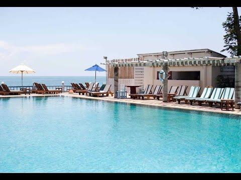 โรงแรม ชมวิว หัวหิน สงบเงียบน่าพัก - ที่พักหัวหิน - Hotel Huahin