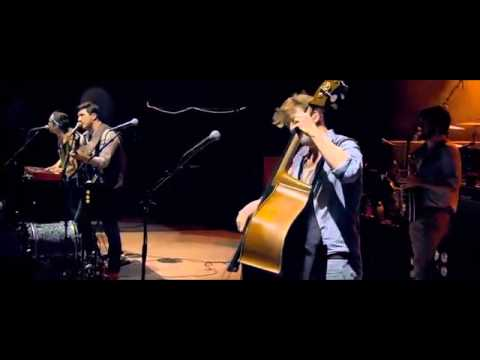 Mumford & Sons   Roll Away Your Stone Live At Red Rocks