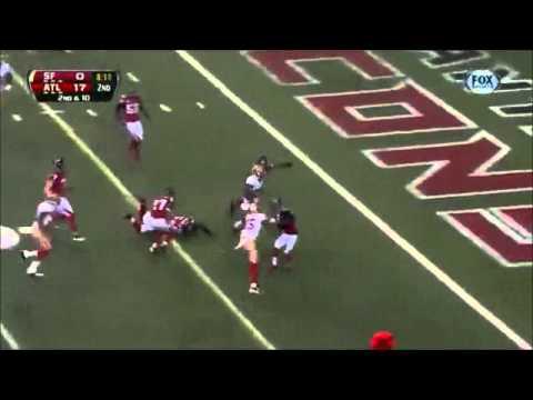 49ers 2013 post season highlights (HD) good music