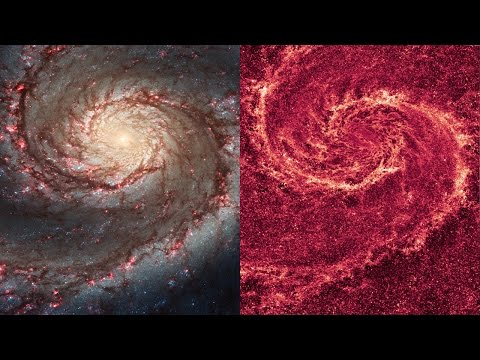 25 Most Bizarre Galaxies In The Universe