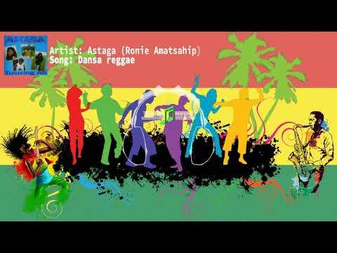 Astaga – Dansa Reggae (Ronie Amatsahip) | Bankmusisi