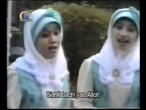 Qasidah Jawa  - Lir ILir Kembange Lagu