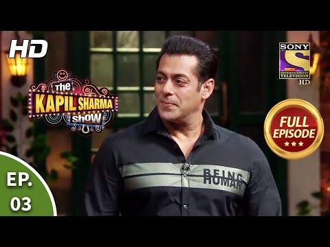 The Kapil Sharma Show Season 2 - Ep 3 - Full Episode - 5th January, 2019
