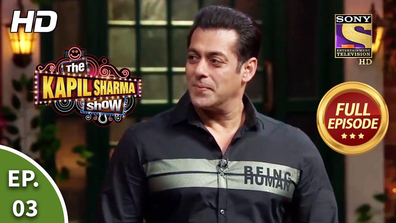 Download The Kapil Sharma Show Season 2-दी कपिल शर्मा शो सीज़न 2-Ep 3-The Khan Brothers Are Here-5th Jan, 2019