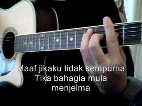 dakmie - yang terindah, OST Adamaya/I'm Not Single (cover)