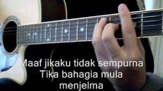 Video dakmie - yang terindah, OST Adamaya/I'm Not Single (cover) download MP3, 3GP, MP4, WEBM, AVI, FLV Juli 2018