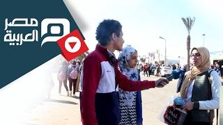 مصر العربية | لو قريت رواية نفسك تبق مين من أبطالها؟