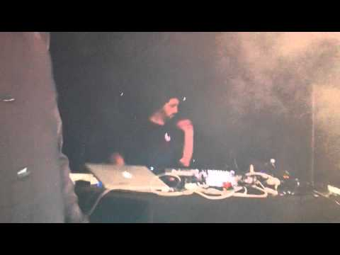 Doctor P - Tetris (Live Belfast 24/9/11) HD