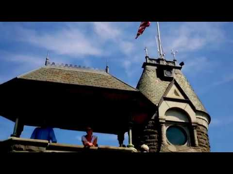What's going on in Manhattan?  Belvedere Castle