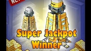 spending the jackpot on gold furnace s 36k gold mutants genetic gladiators