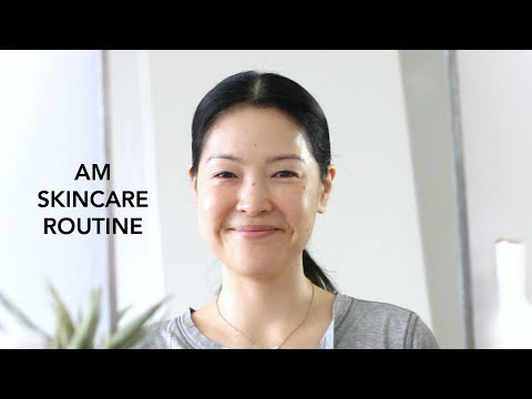 Morning Skincare Routine | Anti-inflammation & Repair