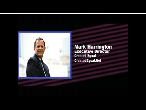 LM 566 Mark Harrington, Created Equal, Inc.