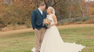 Peek Wedding Video | 11.7.20
