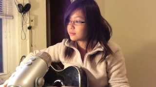 Dem Thay Ta La Thac Do (cover) - Rainie Thao Vy