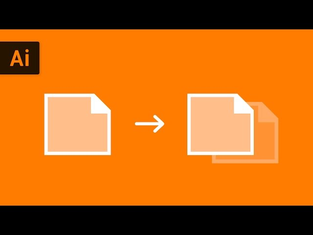 How to Duplicate Artboards | Illustrator Tutorial