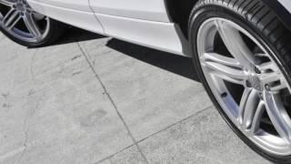 2012 audi q7 my13 tdi tiptronic quattro glacier white 8 speed sports automatic wagon