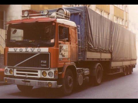 Asphalte Blues - Transports Iochum France Turquie 1993 - Km0 1/2