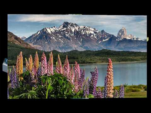 Torres del Paine National Park, Patagonia - Chile-Most impressive sights in the World