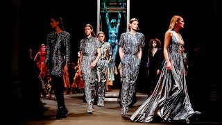 Alberta Ferretti | Fall Winter 2018/2019 Full Fashion Show | Exclusive