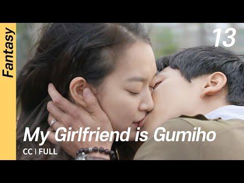 [CC/FULL] My Girlfriend Is Gumiho EP13   내여자친구는구미호