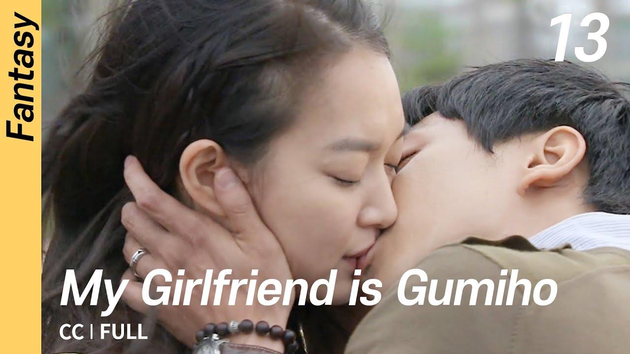 Download [CC/FULL] My Girlfriend is Gumiho EP13 | 내여자친구는구미호