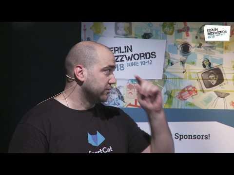 Berlin Buzzwords 18: Matija Gobec – When DataFrames fail, resort to mapPartitions on YouTube