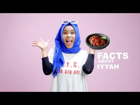 11 Fakta Abqariyyah Halilintar Yang Kamu Tidak Tahu   11 FACTS Gen Halilintar