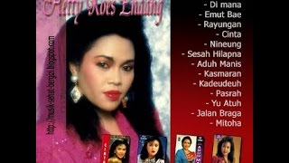 Hetty Koes Endang the best collection pop sunda MV karaoke HQ HD full album