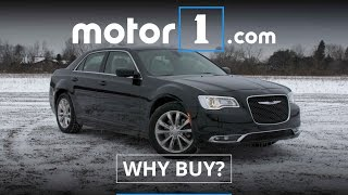 Why Buy? | 2016 Chrysler 300 Limited AWD Review