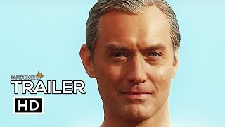 THE NEW POPE Official Trailer (2019) Jude Law, John Malkovich Series HD