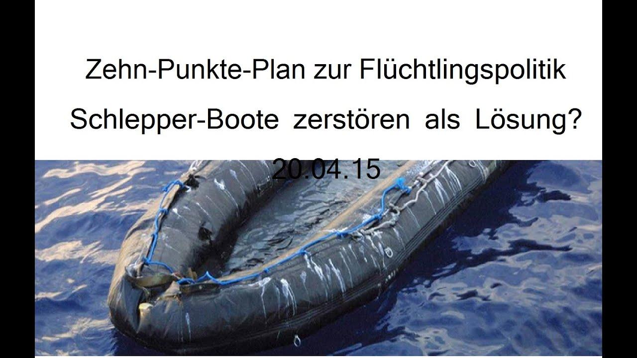 Schlepperboote