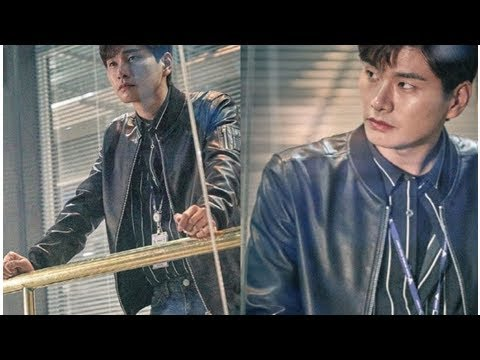 """Lee Yi Kyung Transforms Into An Eagle-Eyed Detective For """"Partners For Justice"""""""