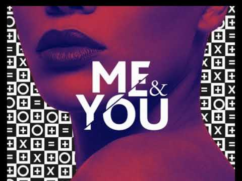 Praiz - Me & You ft. Sarkodie (Instrumental) Remake by I-Song