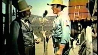 Judge Roy Bean SUNBURNT GOLD full episode
