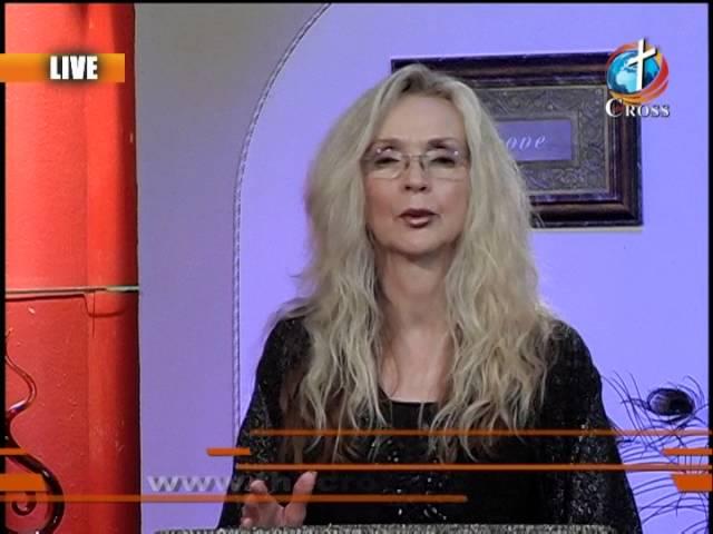 Declaring His Glory Prophetess Lorna Baldonado 03-28-16