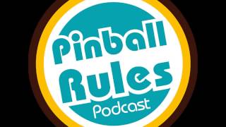 PinballRules S1E2: Divining Design with Chris Noessel