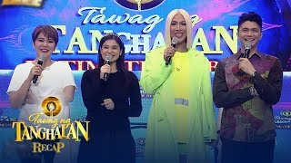 Wackiest moments of hosts and TNT contenders | Tawag Ng Tanghalan Recap | September 09, 2019