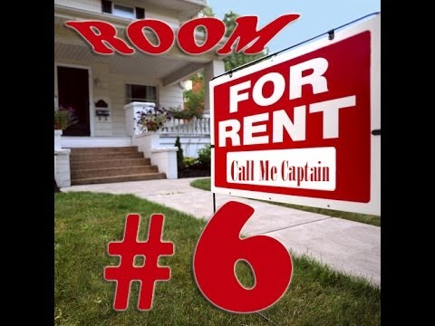 Room For Rent: #6
