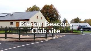 Brecon Beacons Club Site