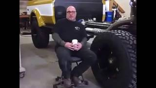 Facebook LIVE With Rtech Fabrications