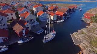 Moss Norway to Skagen in Denmark