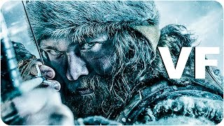 THE LAST KING Bande Annonce VF (2017)