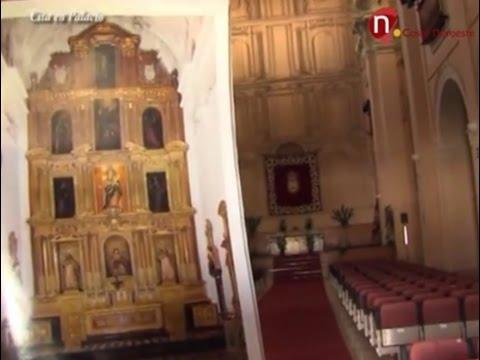 La Sanlúcar Oculta Auditorio De La Merced Youtube