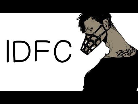 Nightcore - IDFC [deeper version]